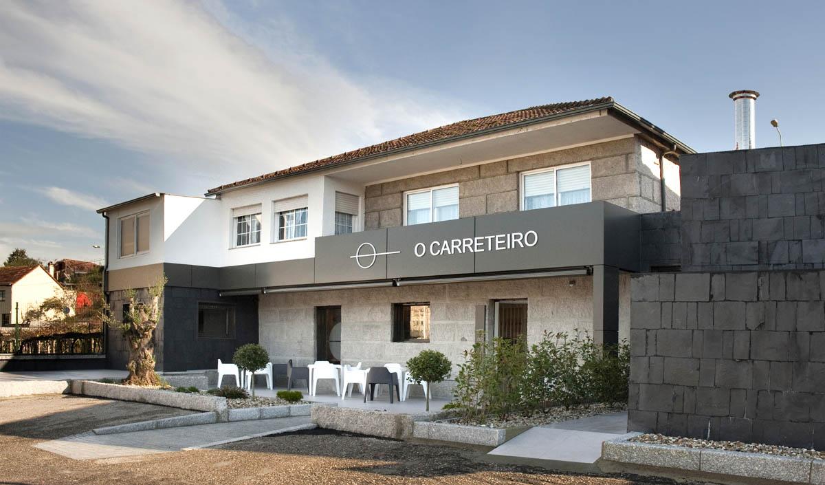 Restaurante O Carreteiro